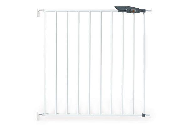 Tür- und Treppenschutzgitter 'Baby Lock Classic'