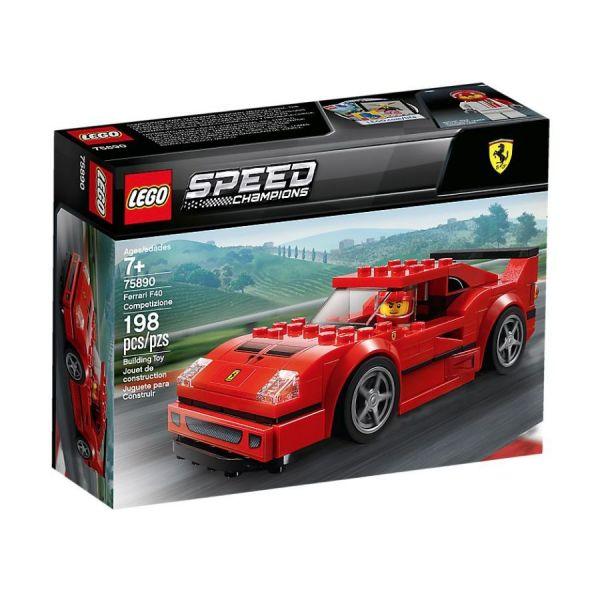 LEGO® Speed Ferrari F40 Competizion
