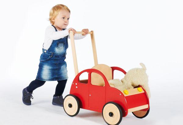 Lauflernwagen 'Auto Jonas'