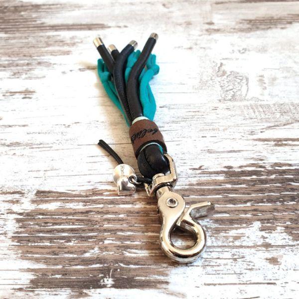 Schlüsselanhänger HERZENSSACHEN ♥