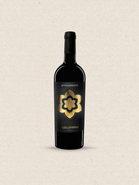 Appassimento Vino rosso da uve apassite