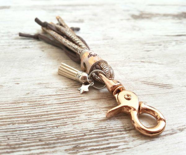Schlüsselanhänger ★Vagabond★