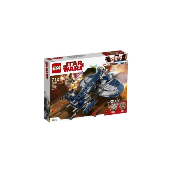 Star Wars General Grievous Combat Speeder
