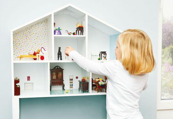 Puppenhaus 'Anni'