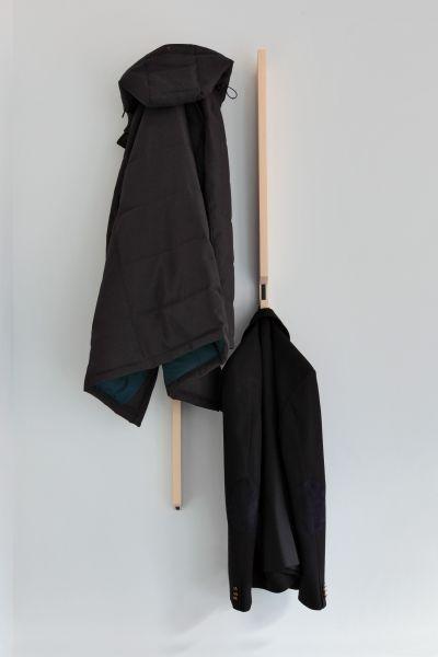 Garderobe 2 St. Ahorn