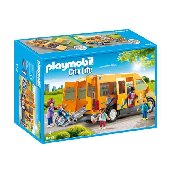 PLAYMOBIL® Schulbus