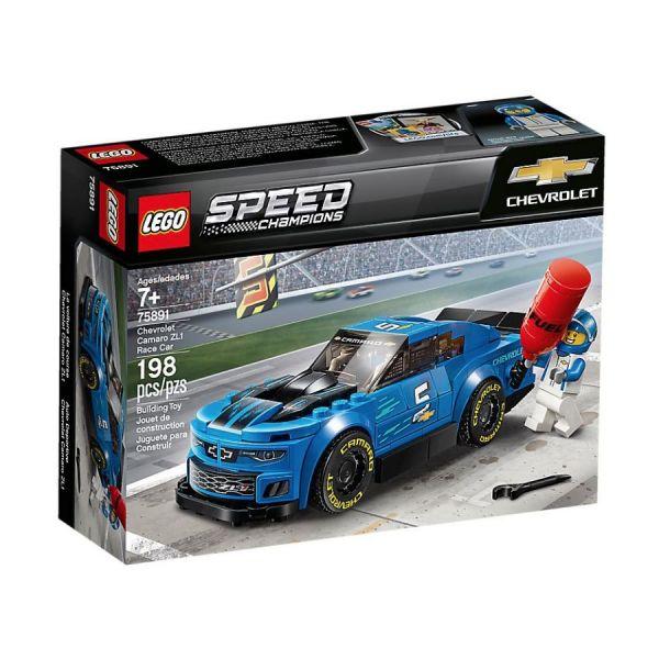 LEGO® Speed Rennwagen Chevrolet Camaro
