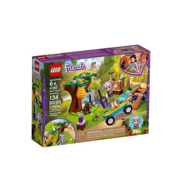 LEGO® Friends Mias Outdoor Abenteuer