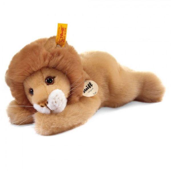 STEIFF® Steiff Löwe Leo liegend 22 cm