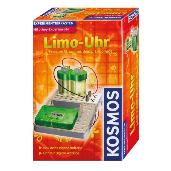 Limo-Uhr