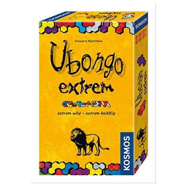 Ubongo Extrem Bmm