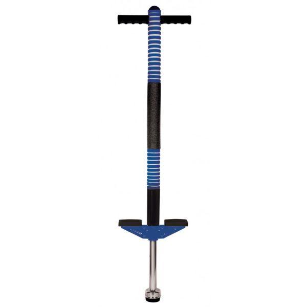NSP Pogo Stick blau/schwarz,