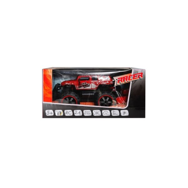 Racer R/C Cross Country 2.4GHz