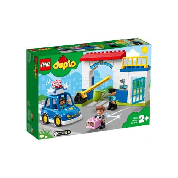 LEGO® Duplo Polizeistation