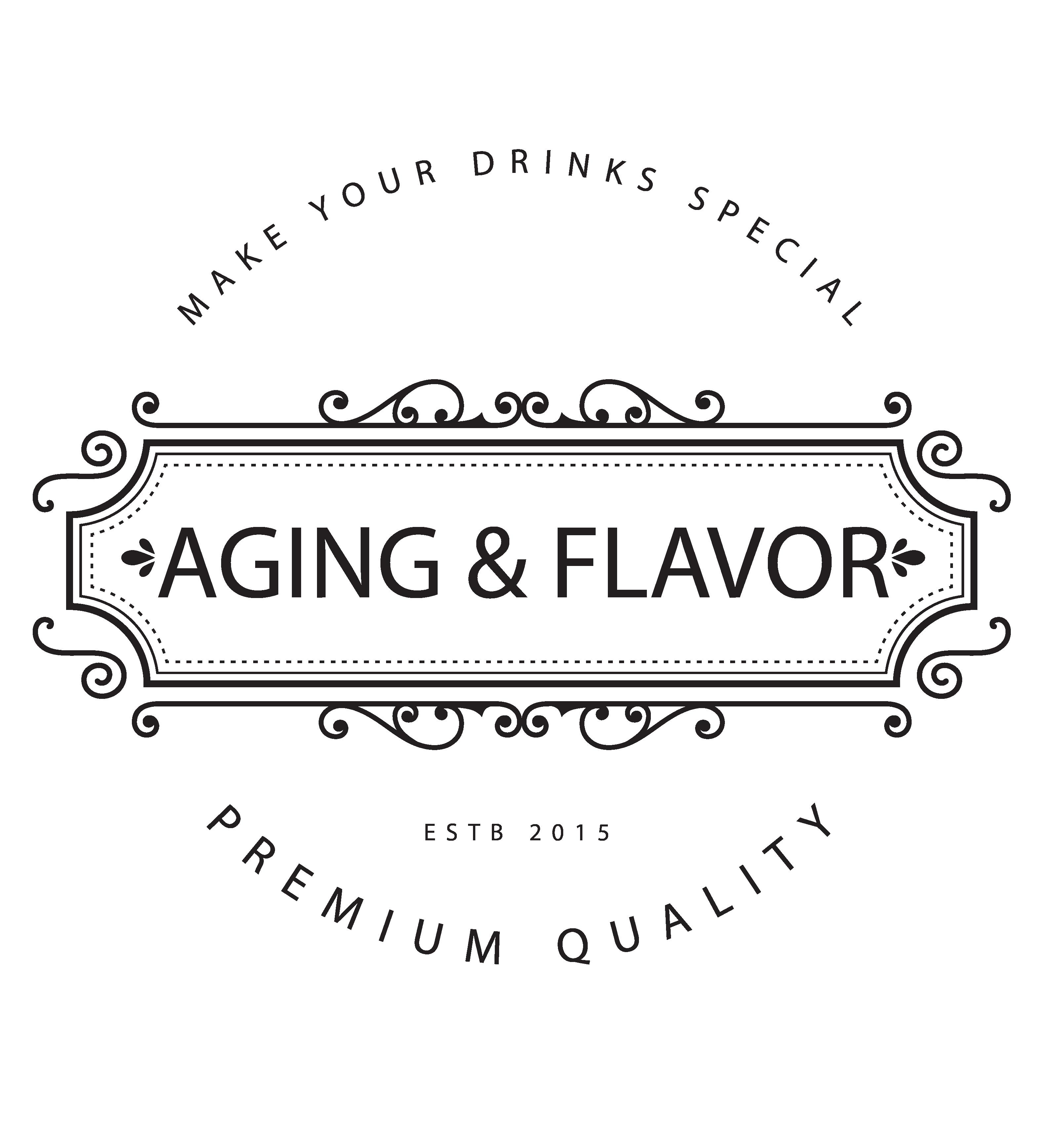 AGING & FLAVOR
