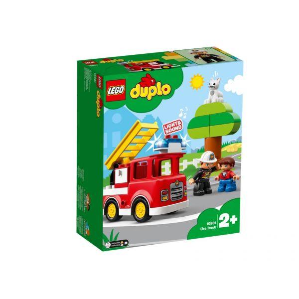 LEGO® Duplo Feuerwehrauto
