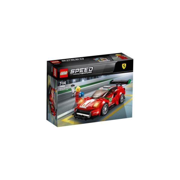 Speed Ferrari 488 GT3 Scuderia Corsa