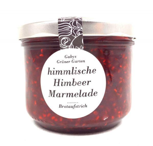 GGG Himbeer Marmelade
