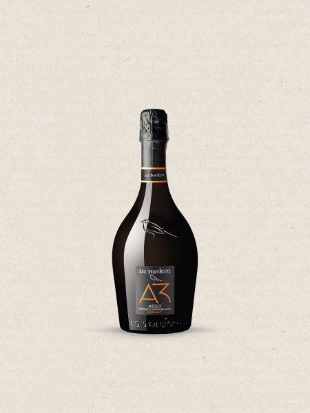 A3 Prosecco Asolo DOCG Superiore - Extra Brut
