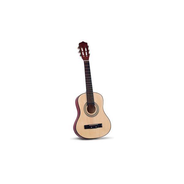 BGB Gitarre aus Holz 75cm