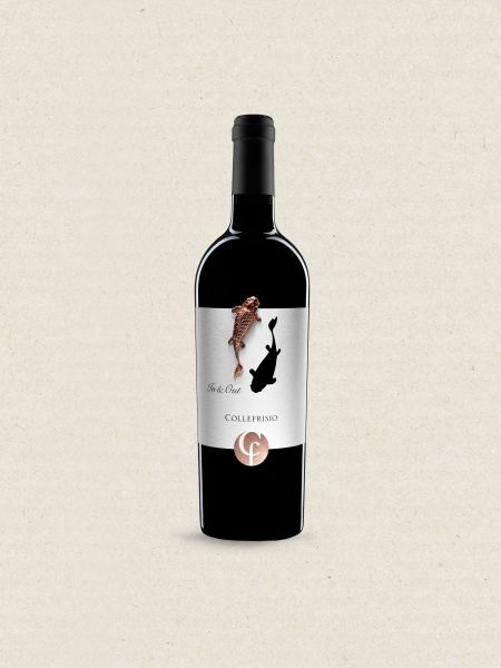 In & Out Montepulciano d`Abruzzo DOC