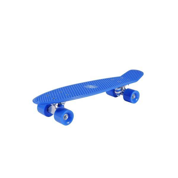 Skateboard Retro Sky Blue Pennyboard