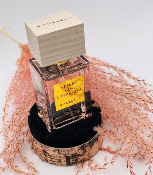 Rituals Parfum Fleurs de l'Himalaya
