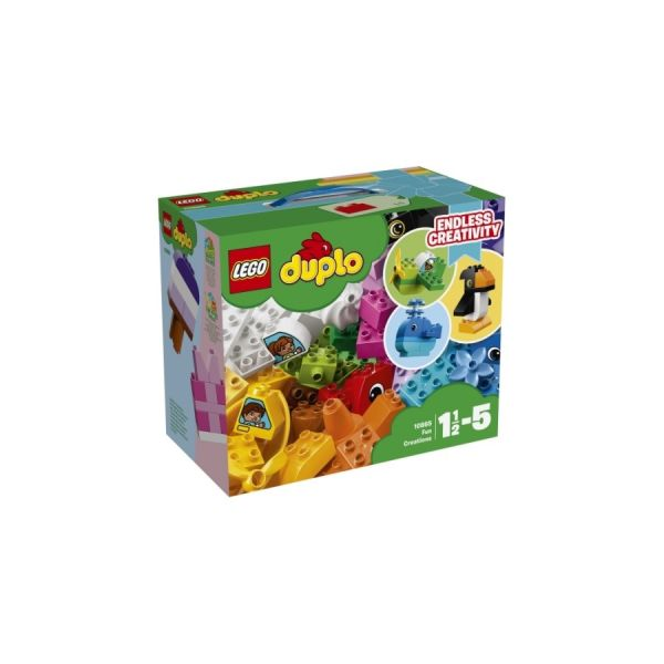 LEGO® Duplo Witzige Modelle