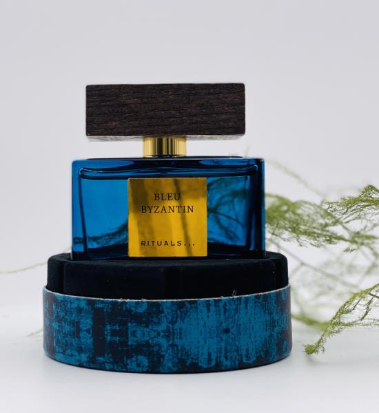 Rituals Parfum Bleu Byzantin