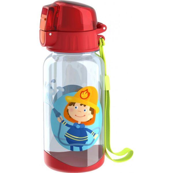 HABA® Trinkflasche Feuerwehr