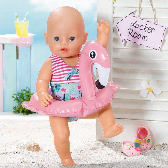 BABY born Schwimmspass-Set