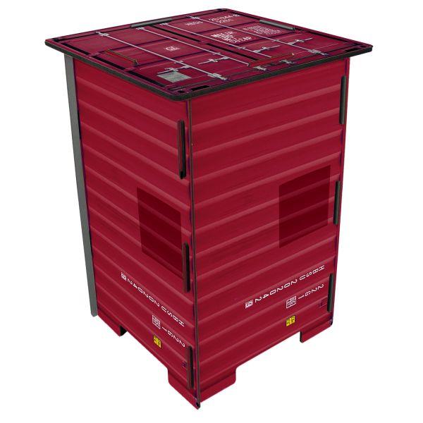 Container Photohocker