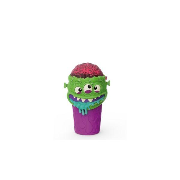 Magic Freeze Slushy maker brain freeze lila