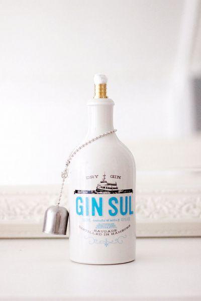 JK Öllampe Gin Sul